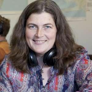 Prof Jen Hay