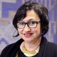 Dr Sophie Tauwehe Tamati