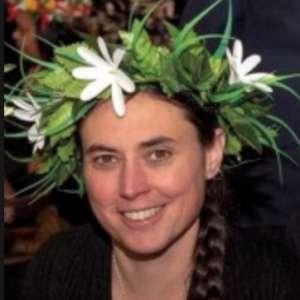 Sally Akevai Te Namu Nicholas