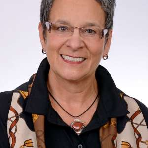 Elizabeth Hume