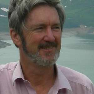 Andrew Pawley