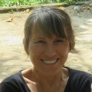 Marie Duhamel