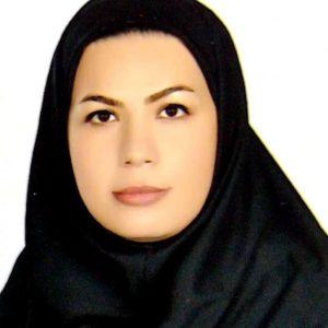 Zahra Eskandari